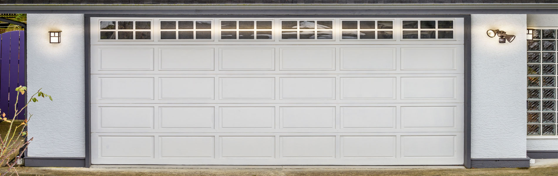 Exclusive Garage Door Service, Vancouver, WA 360-573-5368